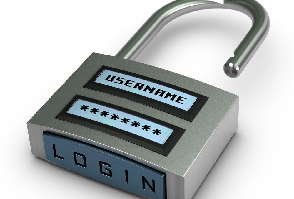 Authentication/Passwords
