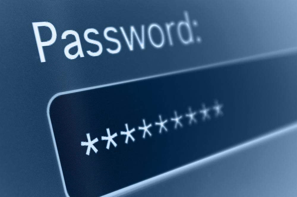 Default Passwords