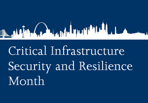 Keeping Infrastructure Strong and Secure
